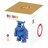 LOZ Blocks Gift Series Medium Sulley [9163]